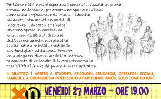 Incontro AEC 27.03.2015