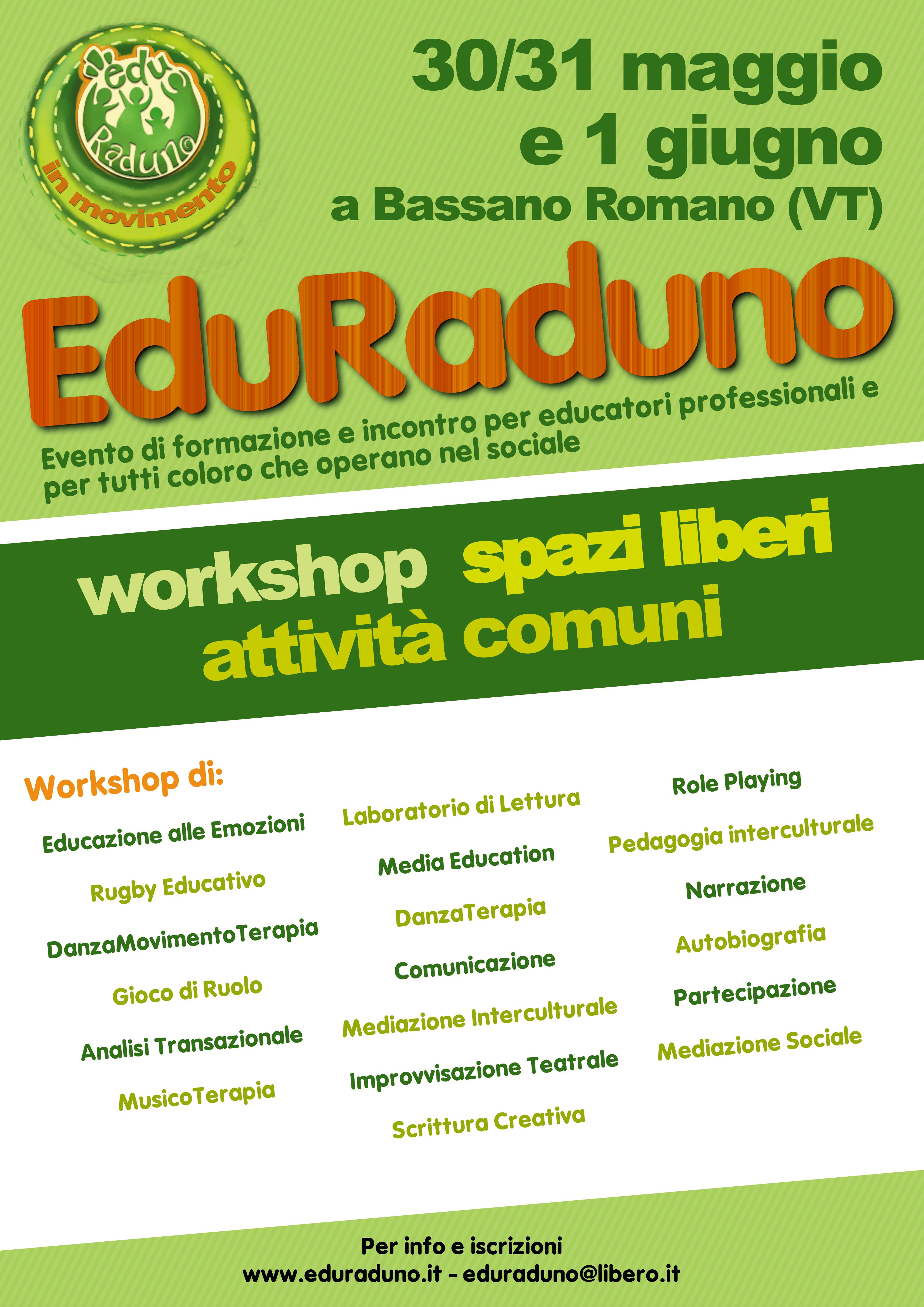 EduRaduno 2009
