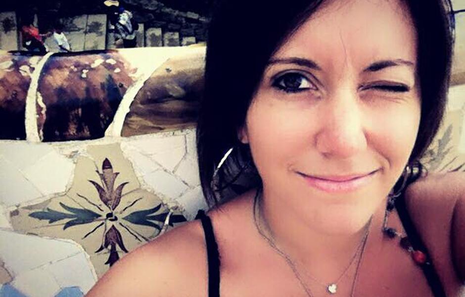 Giulia Stafoggia