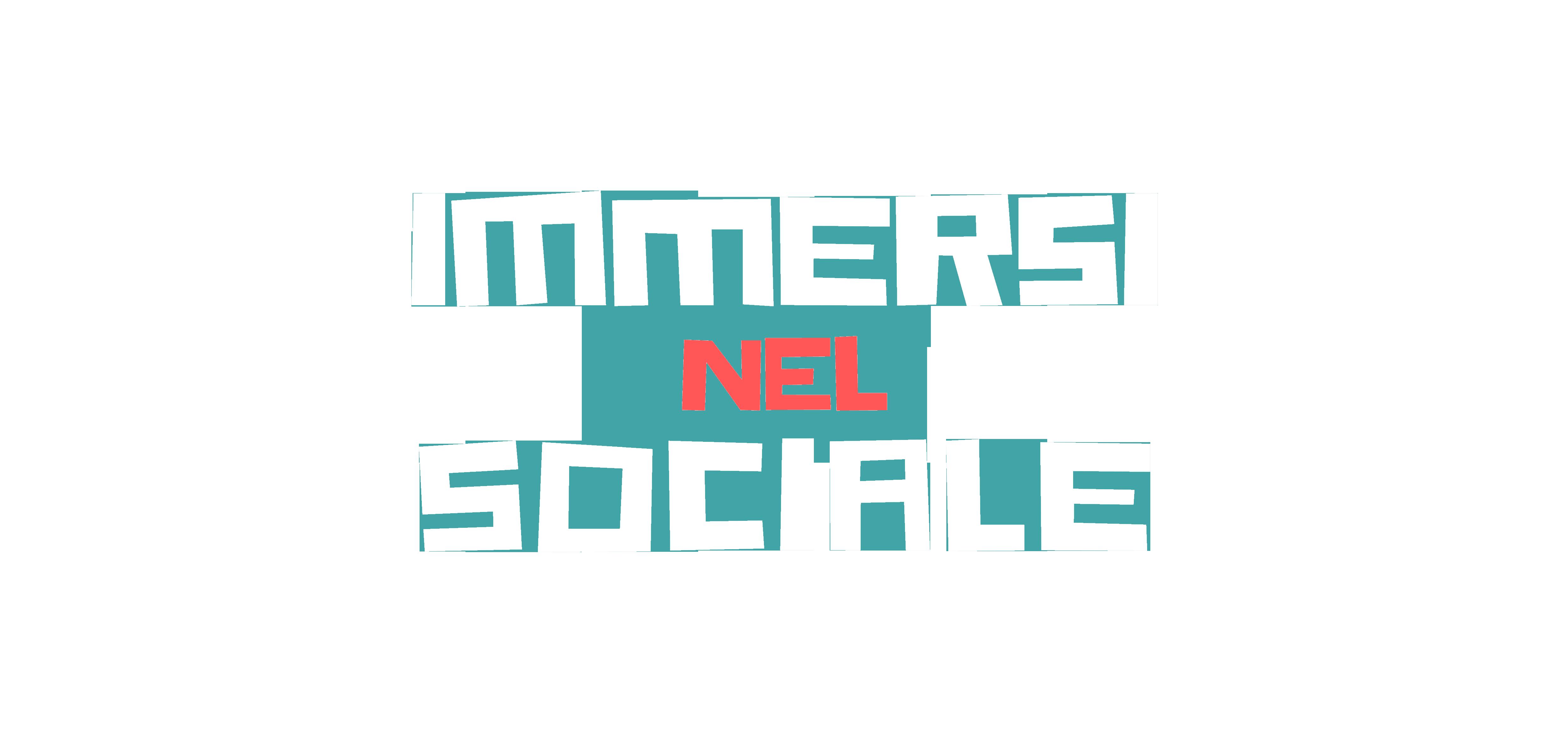 Banner Immersi Nel Sociale